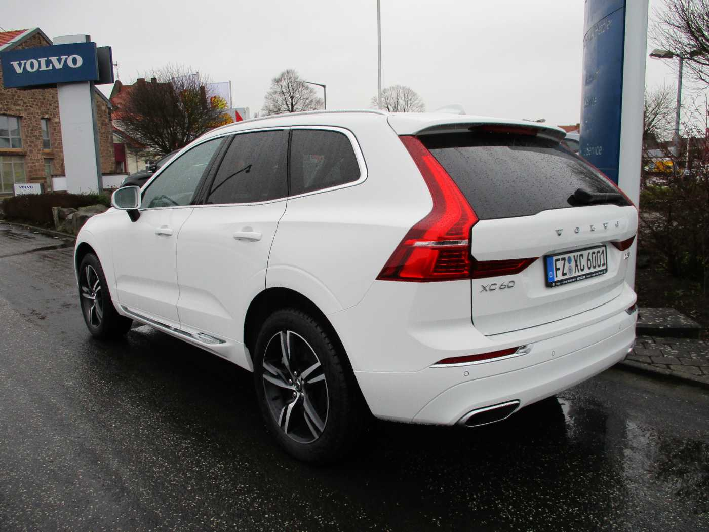 volvo xc60 d5 awd geartronic inscription. Black Bedroom Furniture Sets. Home Design Ideas